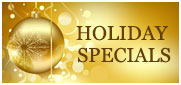 Louisiana Hotel Holiday Specials