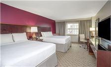Renovated Astor Two Queen Bed Guestroom