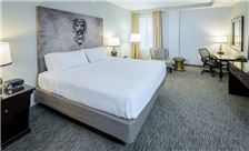 Hotel Crowne Plaza New Orleans Rooms - Renovated Alexa Tower 2 Queen Bed