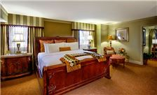 Hotel Crowne Plaza New Orleans Rooms - Presidential Suite