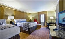 Hotel Crowne Plaza New Orleans Rooms - Double Queen