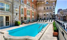 Hotel New Orleans Amentitis - Pool