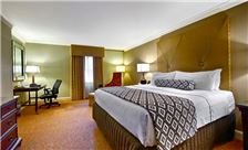 Hotel Crowne Plaza New Orleans Rooms - Single King