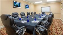 Hotel Crowne Plaza New Orleans Meetings - Meetings