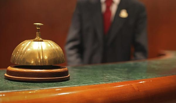 In-House Concierge Service