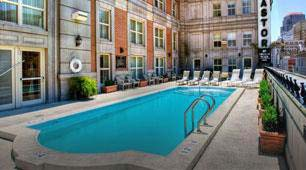Astor Crowne Plaza - New Orleans French Quarter Photo Gallery