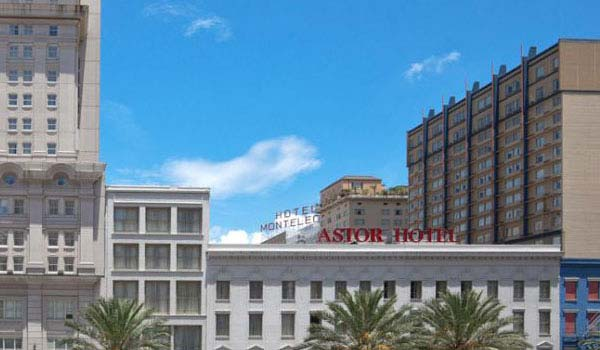 Advanced Purchase Special at Astor Crowne Plaza - New Orleans French Quarter