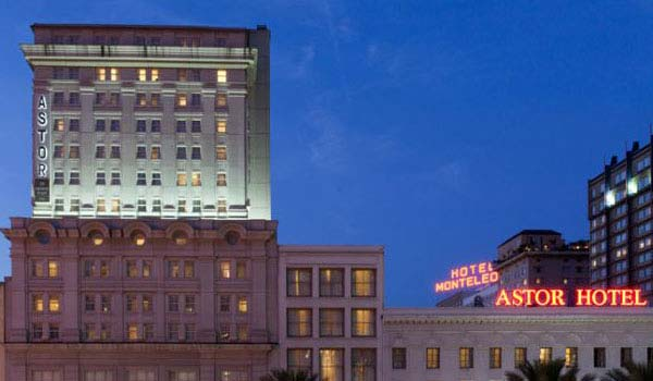 Astor Crowne Plaza - New Orleans French Quarter 30% Off Special