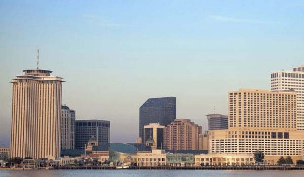 IHG Rewards Special, New Orleans