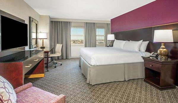 New Orleans French Quarter Hotel Packages Astor Crowne Plaza
