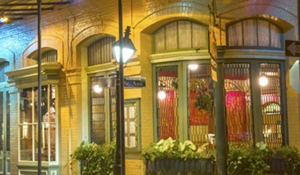 Astor Crowne Plaza - New Orleans French Quarter Reviews