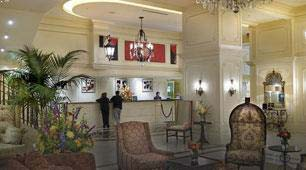 Last Minute Plan - Stay & Save, Astor Crowne Plaza - New Orleans French Quarter